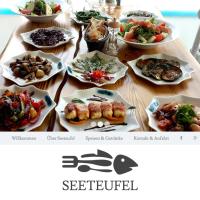 Seeteufel Fischrestaurant